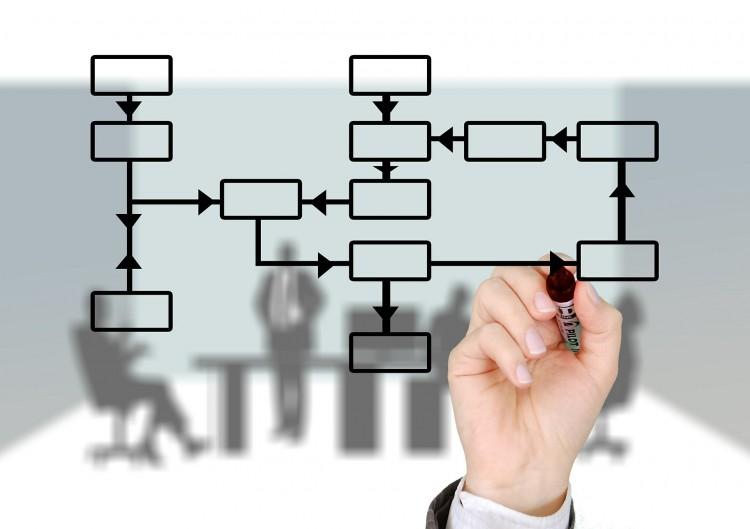 Как правильно «организует» или «организовывает»?