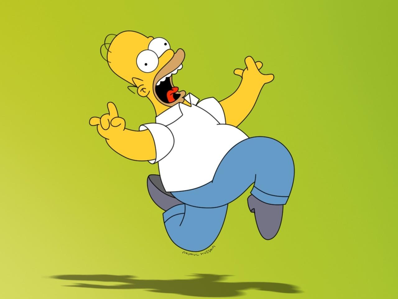 Что такое «гомерический хохот» и какое отношение он имеет к Гомеру?