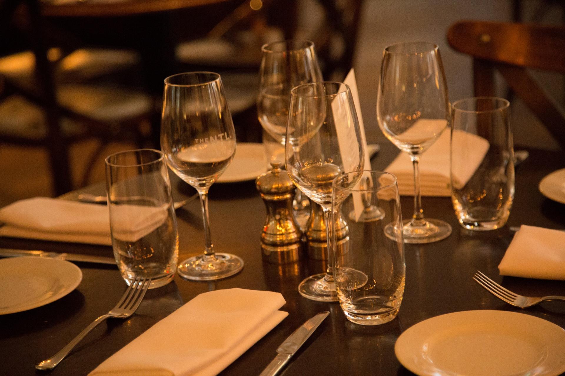 Гость, посетитель или клиент? Кто посещает рестораны?
